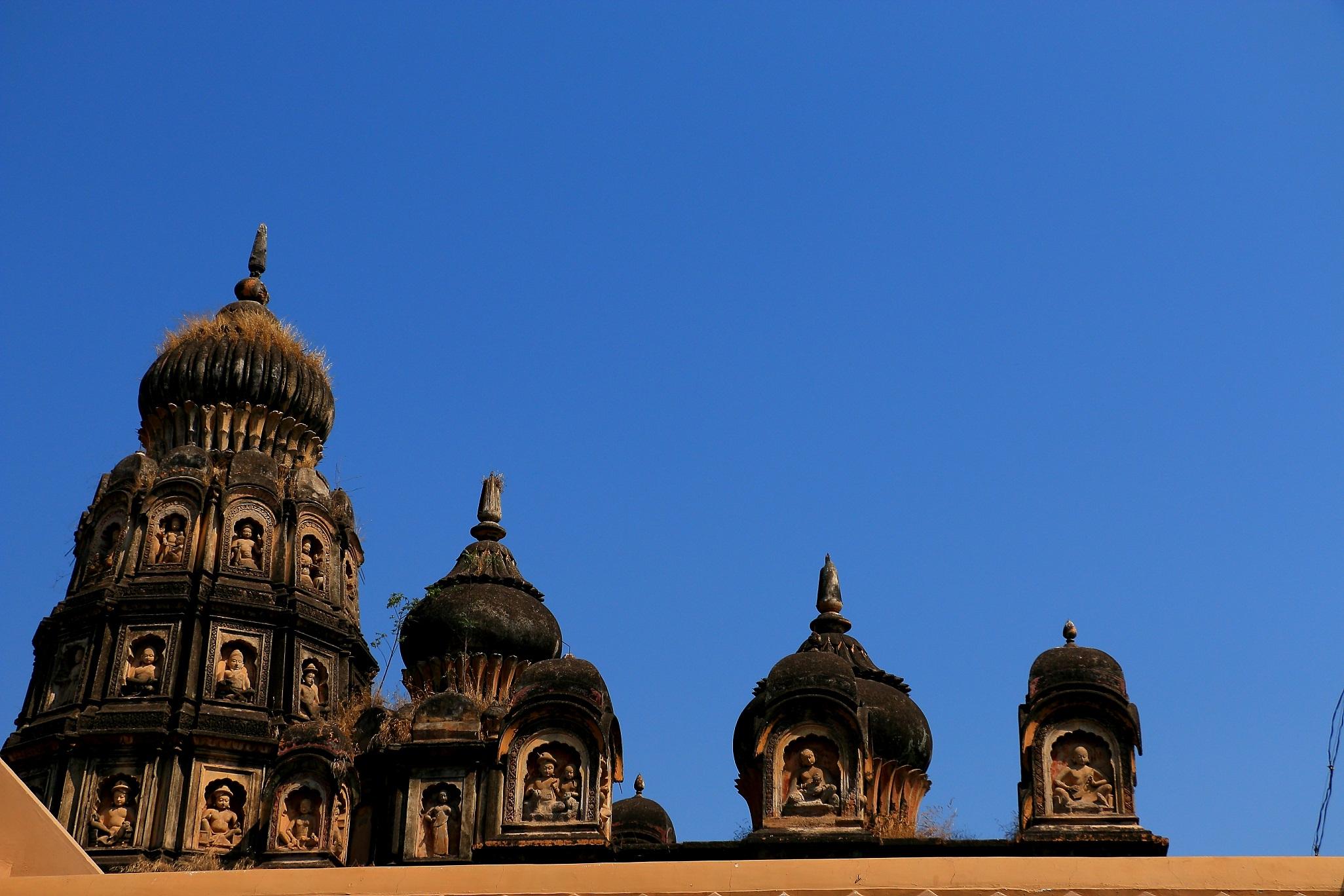 Panchgani photos around panchgani images panchgani temple photos - Kashi Vishweswara Temple